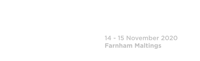 Art in Clay Farnham – 14-15 November 2020