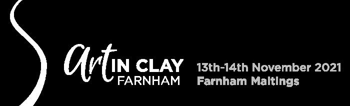 Art in Clay Farnham – 13th -14th November 2021